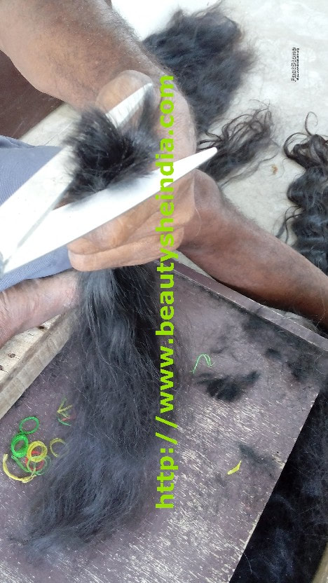 Remy Virgin Hair Extensions Manufacturers Human Hair Exporters